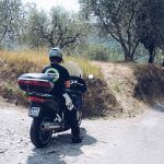 Is the Apennines by motorcycle a paradise? Find out what kind of corners Tuscany has to offer!