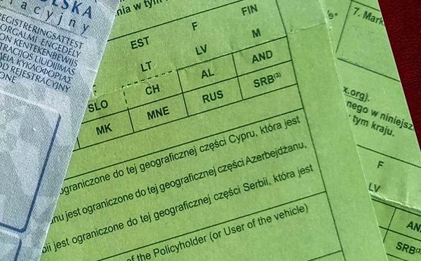 Green Card for motorcycles – what is it and in which countries is it mandatory?