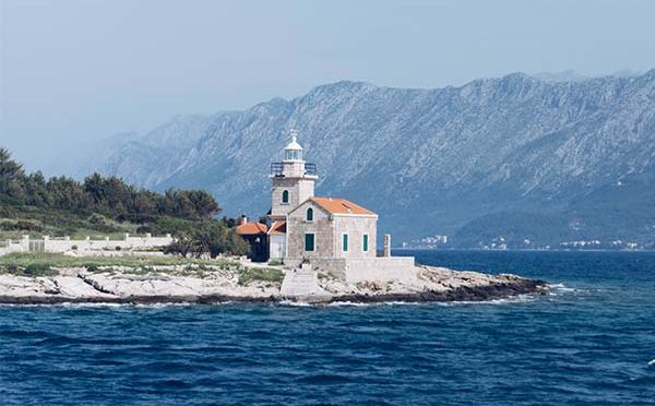 Hvar Island by motorcycle – our journey on the infamous Croatian roads