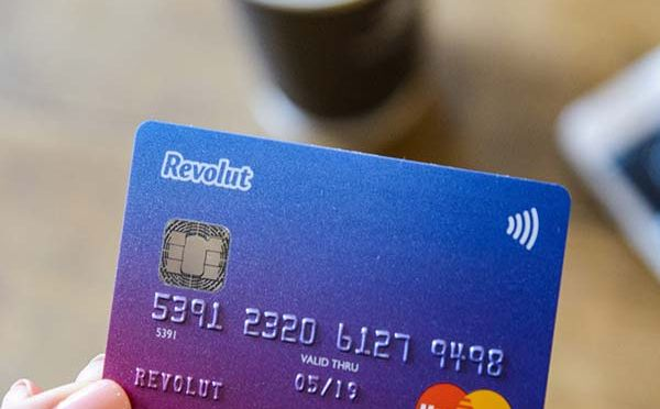 Revolut – what is it, how to use it? Receive your Revolut card for free