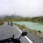 Passo di Gavia on a motorcycle – beautiful and dangerous