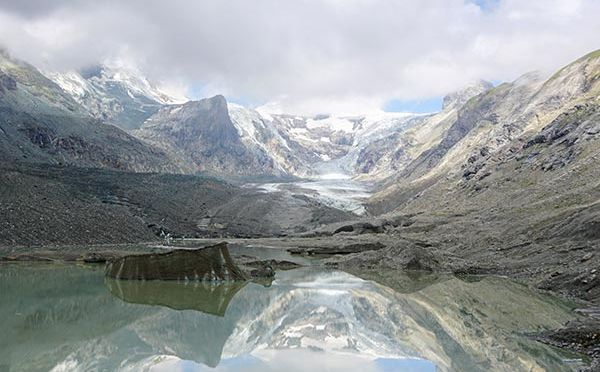 Grossglockner on a motorcycle? 5 reasons why we'll never get bored of it!