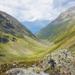 Timmelsjoch on a motorcycle – one of the most beautiful scenic routes