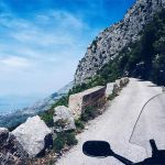 Croatia on a motorcycle – trip plan day by day – maps, route description and tips